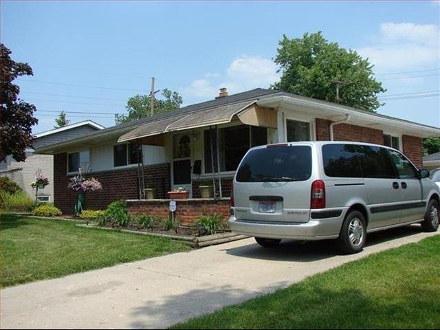 Main picture of House for rent in Ypsilanti, MI